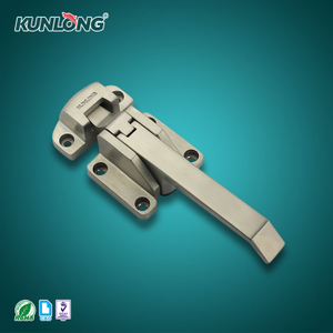 SK1-093-3 KUNLONG Test Champer Door Handle Lock
