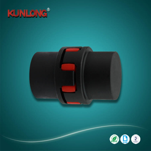 SG7-JW nobengr Jaw Flexible Rubber Coupling